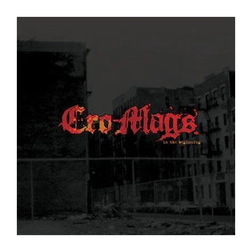 Cro-Mags: In the Beginning 12
