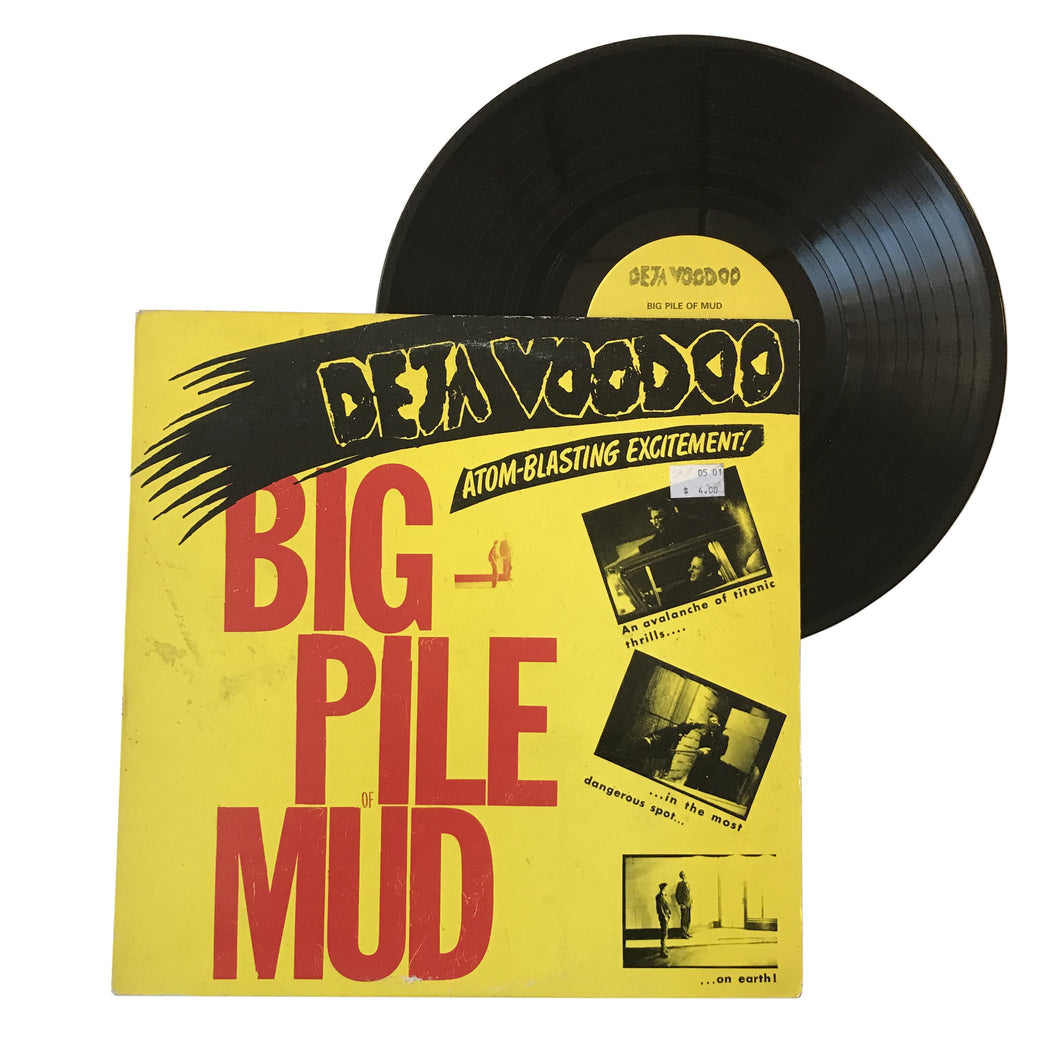 Deja Voodoo: Big Pile Of Mud 12