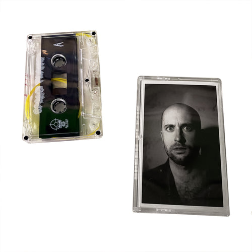 Speed Plans: Field of Vision cassette