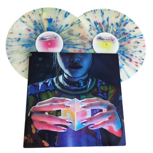 "Anamanaguchi: Endless Fantasy 2x12"" (used)"
