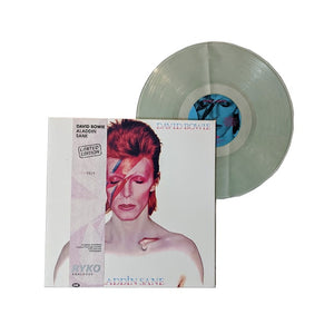 "David Bowie: Aladdin Sane 12"" (used)"