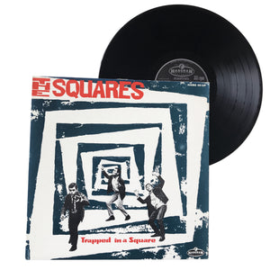 "The Squares: Trapped In A Square 12"" (used)"