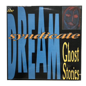 "The Dream Syndicate: Ghost Stories 12"" (sealed 1988 dead stock)"
