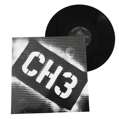 Channel 3: S/T + 1981 + Bonus 12