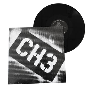 Channel 3: S/T + 1981 + Bonus 12""