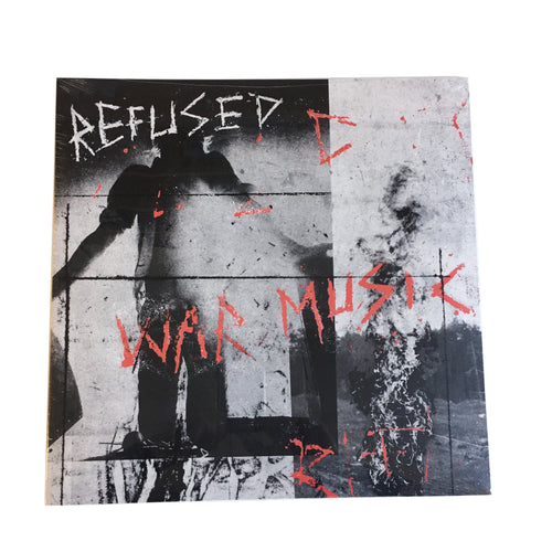 Refused: War Music 12