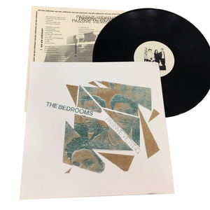 The Bedrooms: Passive Viewing 12""