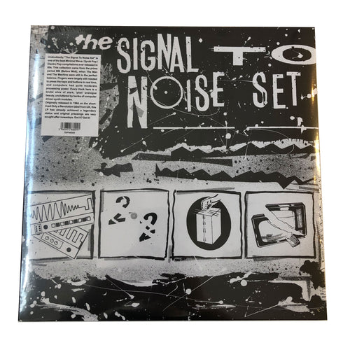 Various: The Signal to Noise Set 12