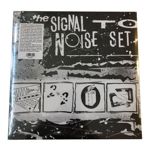 Various: The Signal to Noise Set 12""