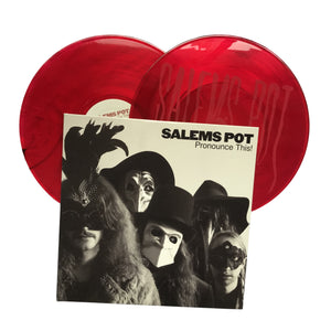 "Salems Pot: Pronounce This! 12"" (used)"