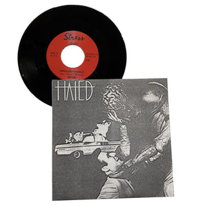 Hated: Innocent People 7""