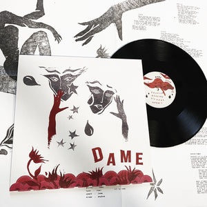Dame: S/T 12""
