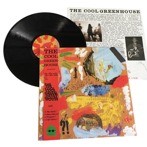 The Cool Greenhouse: S/T 12""
