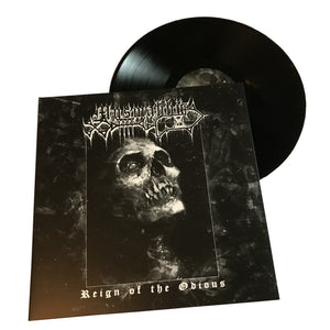 "Musmahhu: Reign Of The Odious 12"" (used)"