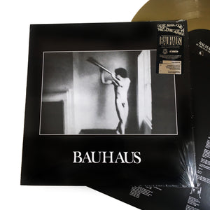 "Bauhaus: In the Flat Field 12"" (new)"
