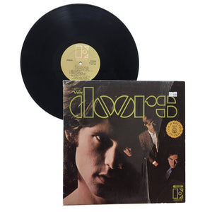 "The Doors: S/T 12"" (used)"