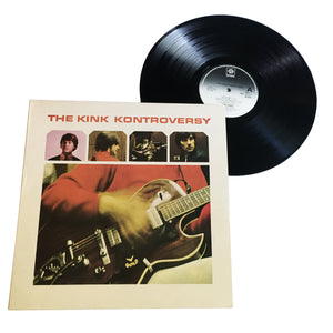 "The Kinks: Kontroversy 12"" (used)"