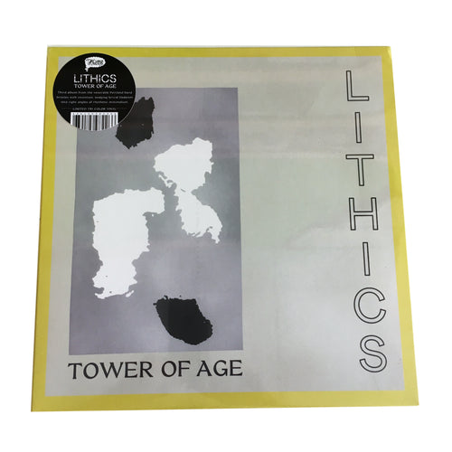 Lithics: Tower of Age 12