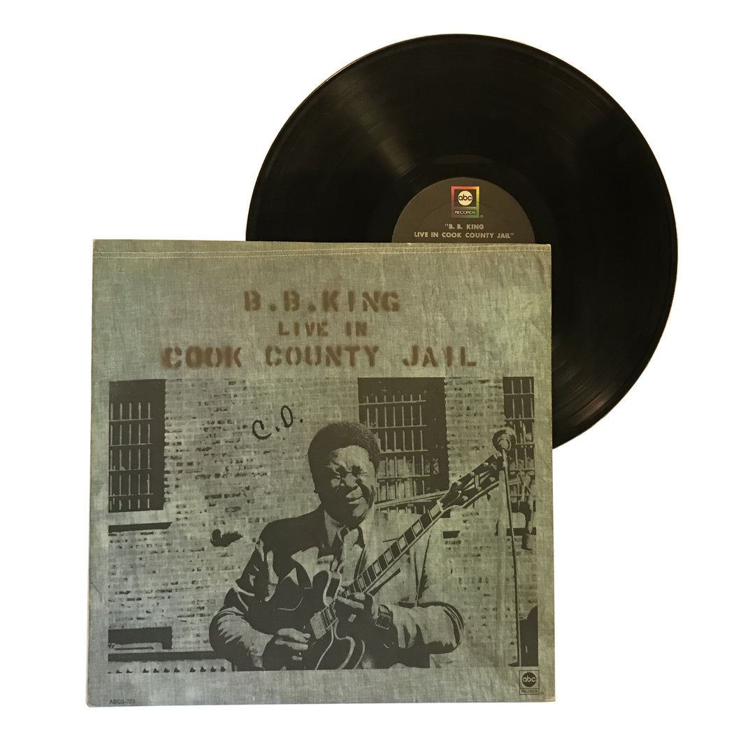 BB King: Live In Cook County Jail 12