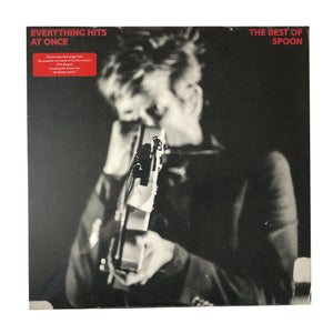 Spoon: Everything Hits at Once 12""