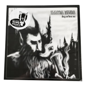 Electric Wizard: Dopethrone 12""