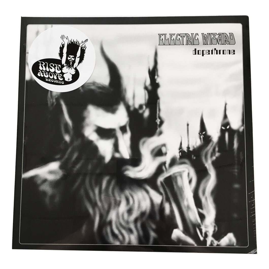 Electric Wizard: Dopethrone 12