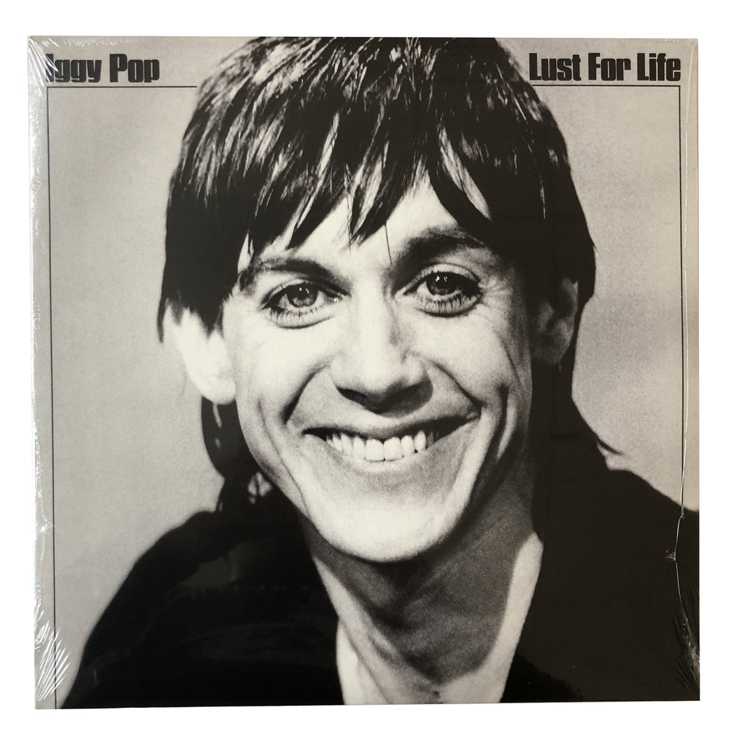 Iggy Pop: Lust for Life 12