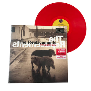 The Replacements: All Shook Down 12""