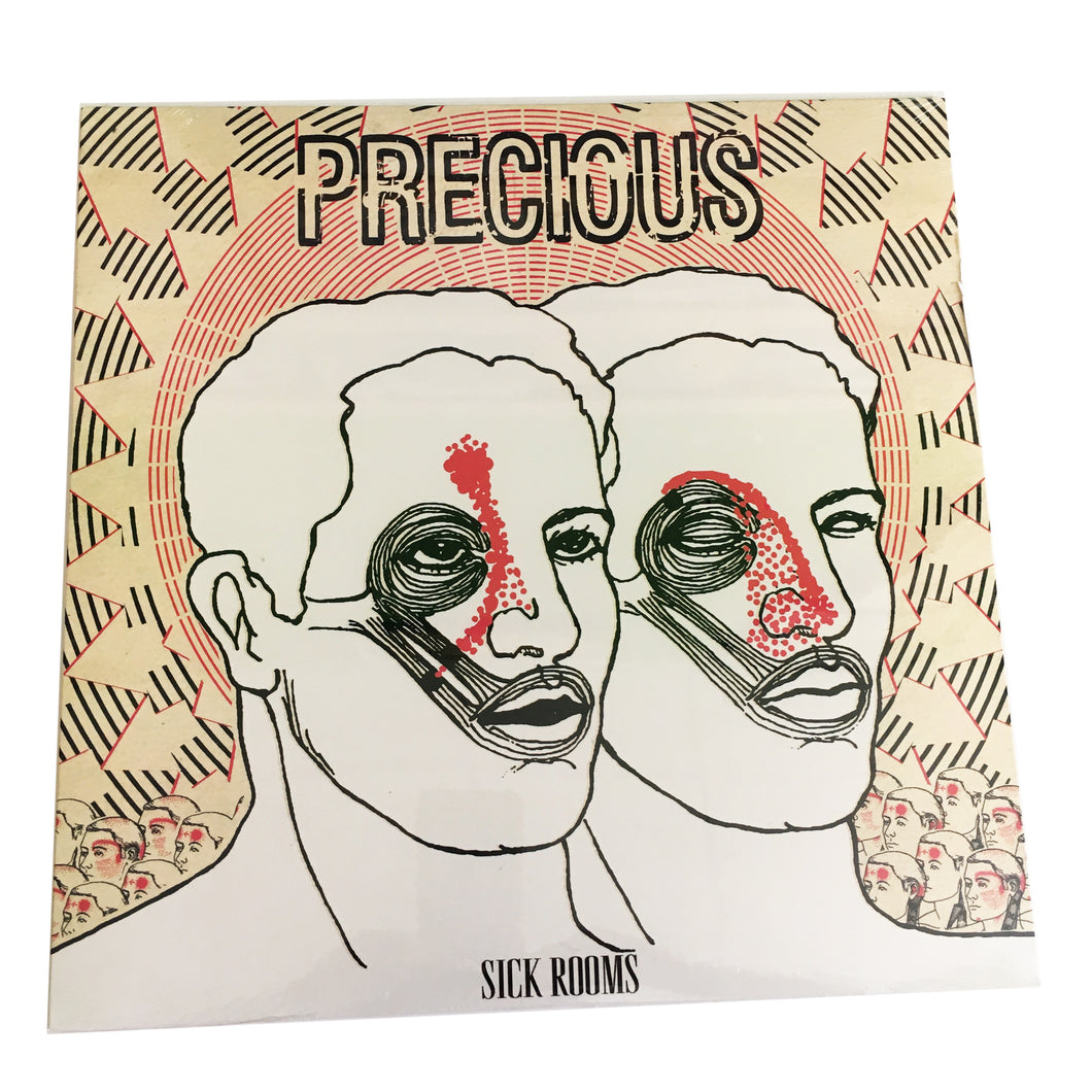 Precious: Sick Rooms 12