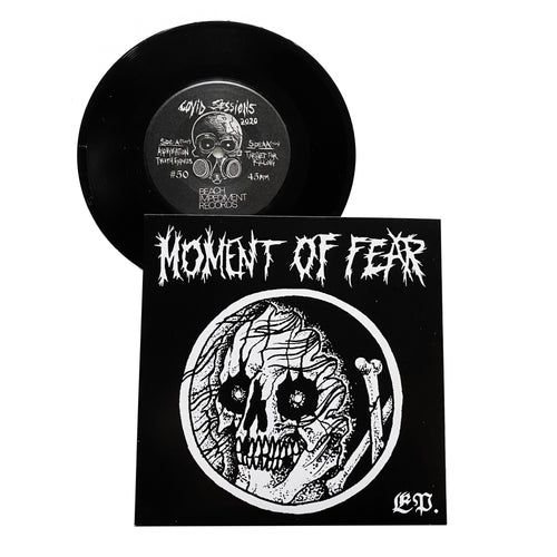 Moment of Fear: S/T 7