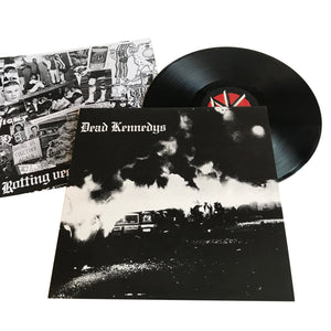 Dead Kennedys:  Fresh Fruit For Rotting Vegetables 12""