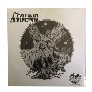 The Asound / Intercourse: Split 7""