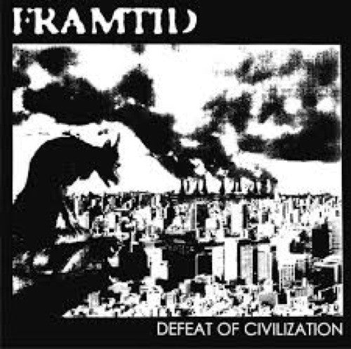 Framtid: Defeat of Civilization 12
