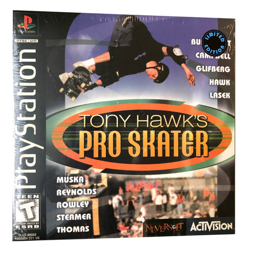 Various: THPS OST 12
