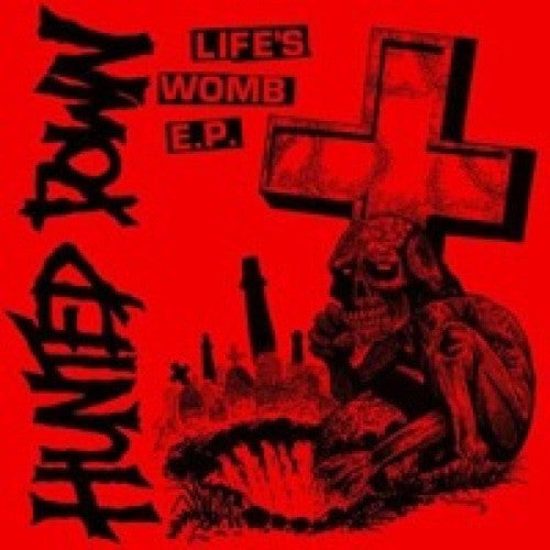Hunted Down: Life's Womb 7""