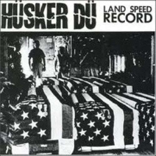 Husker Du: Land Speed Record 12""