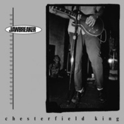 Jawbreaker: Chesterfield King 12