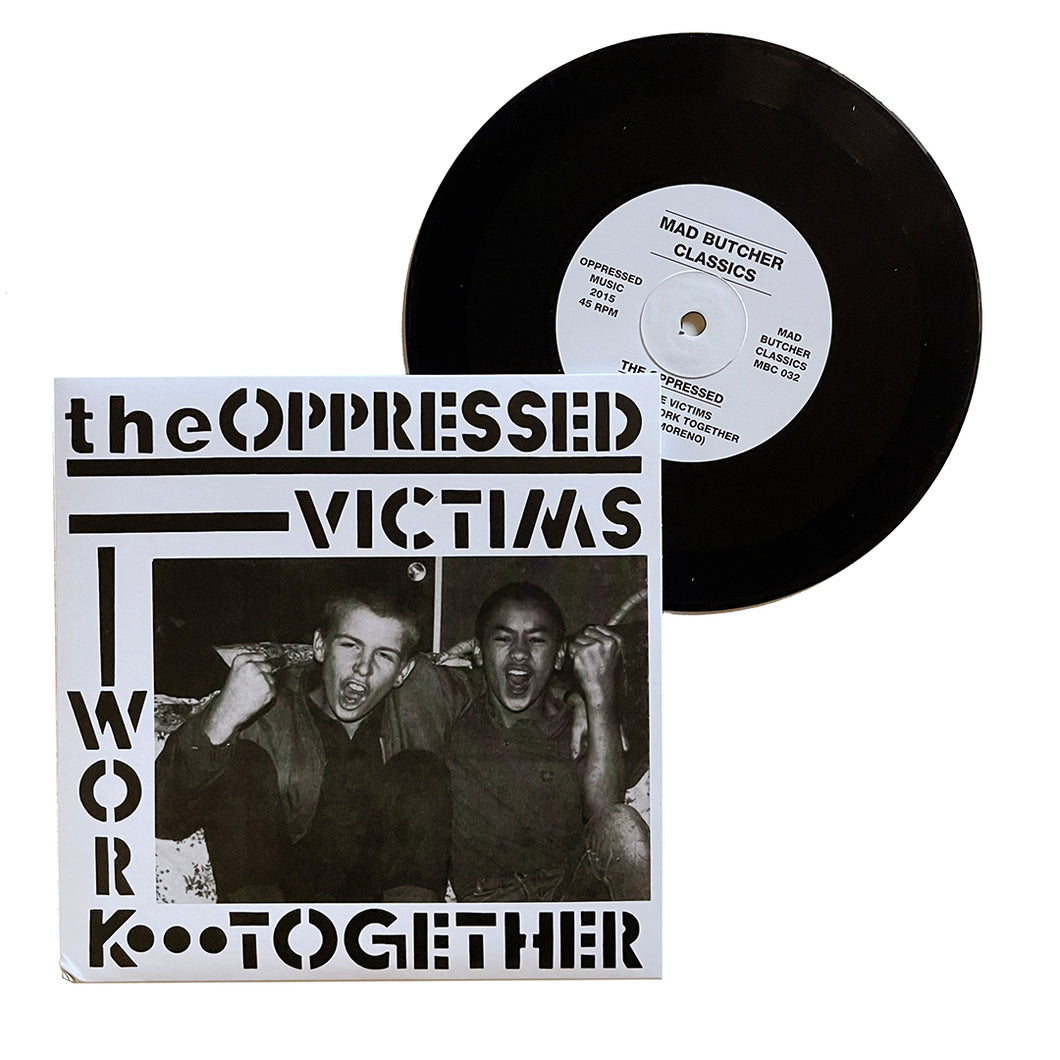 The Oppressed: Victims 7
