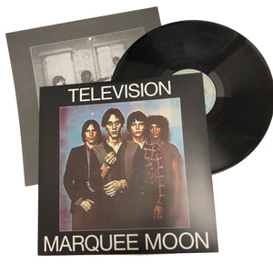 Television: Marquee Moon 12""