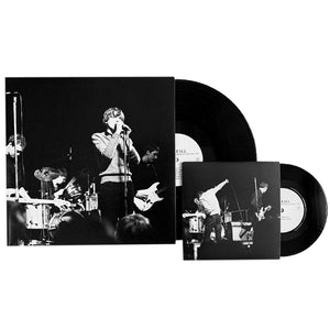 The Fall: Live At St. Helens Technical College 1981 12""