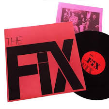 The Fix: At The Speed of Twisted Thought 12""