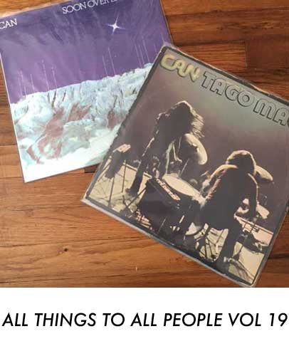 All Things to All People Vol. 17