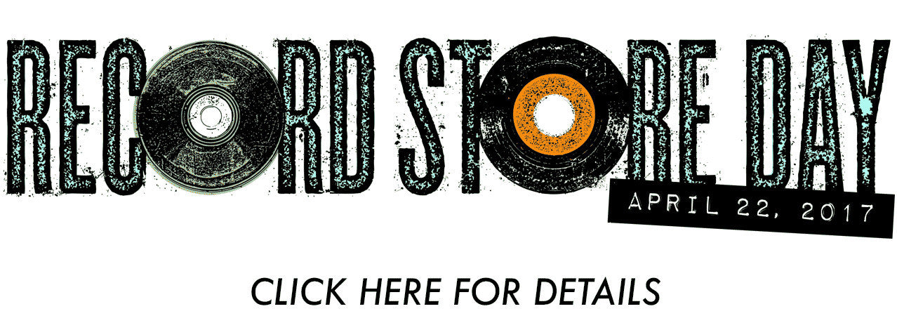 Record Store Day 2017 at Sorry State Records