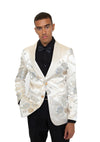 Blazer 5508 - Silver (Price reduction 50%)
