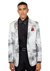 Blazer 5501 - Grey (Price reduction 50%)