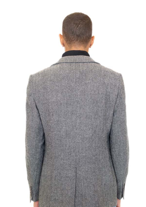 Coat 5512J - Grey (Price reduction 50%)