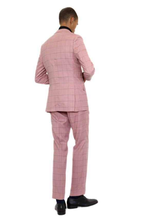 2 Piece Suit 5511 - Pink (Price reduction 50%)