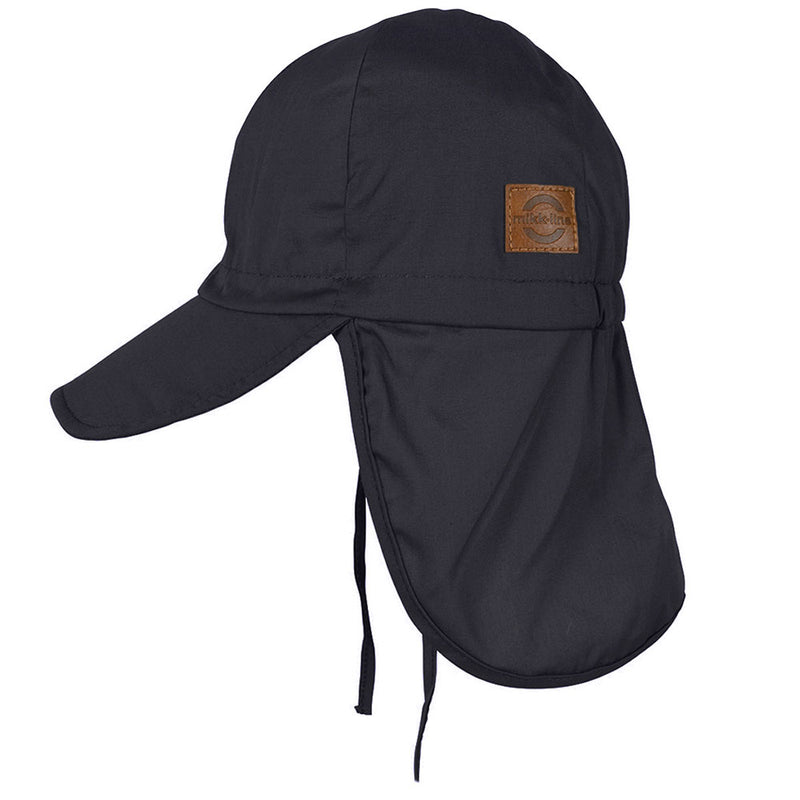 Sommerhat Cap Long Neck - Blue Nights (UV50+)