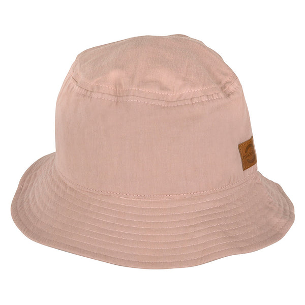 Sommerhat Bucket - Adobe Rose (UV50+)