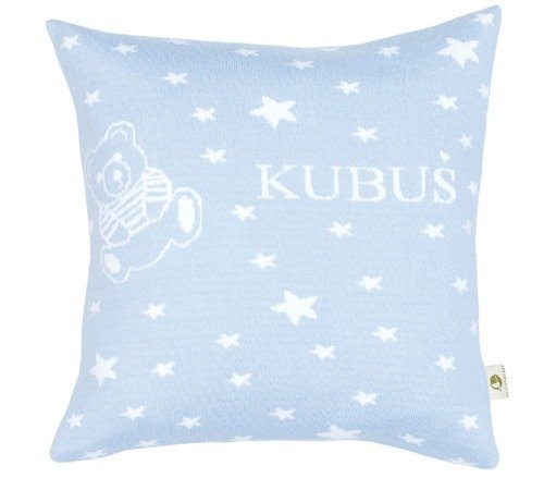 My Baby Pillow Case - Stjerner